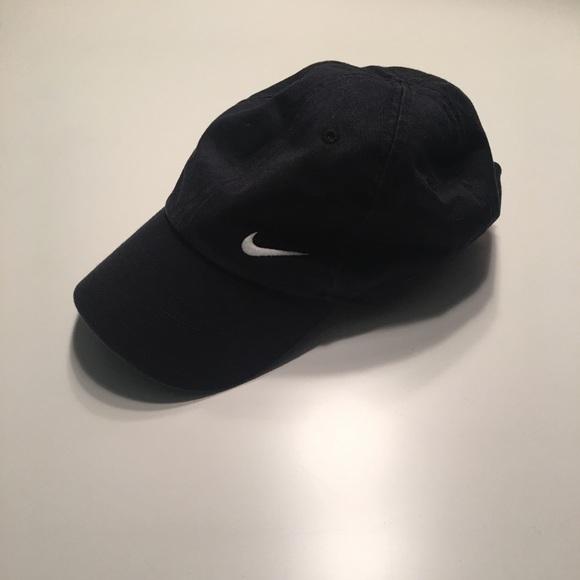 9b53db85b60 Nike Black womens hat